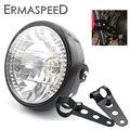 Linterna de la motocicleta LED con la Señal de Vuelta Indicador Ámbar 12 V Universal para Harley Honda Kawasaki Suzuki Yamaha Bici de La Calle