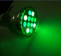 free shipping to USA 24V rgb 18X1W par38 led spot light 4wires with wireless controler 8pcs/Lot used for jewelry shops
