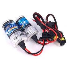 Skuer HID Lampadine 4300 k/6000 k/8000 k 1 pairs 35 w DC12V Per H3 H4 h9 H10 H11 H13 9004 9005 9006