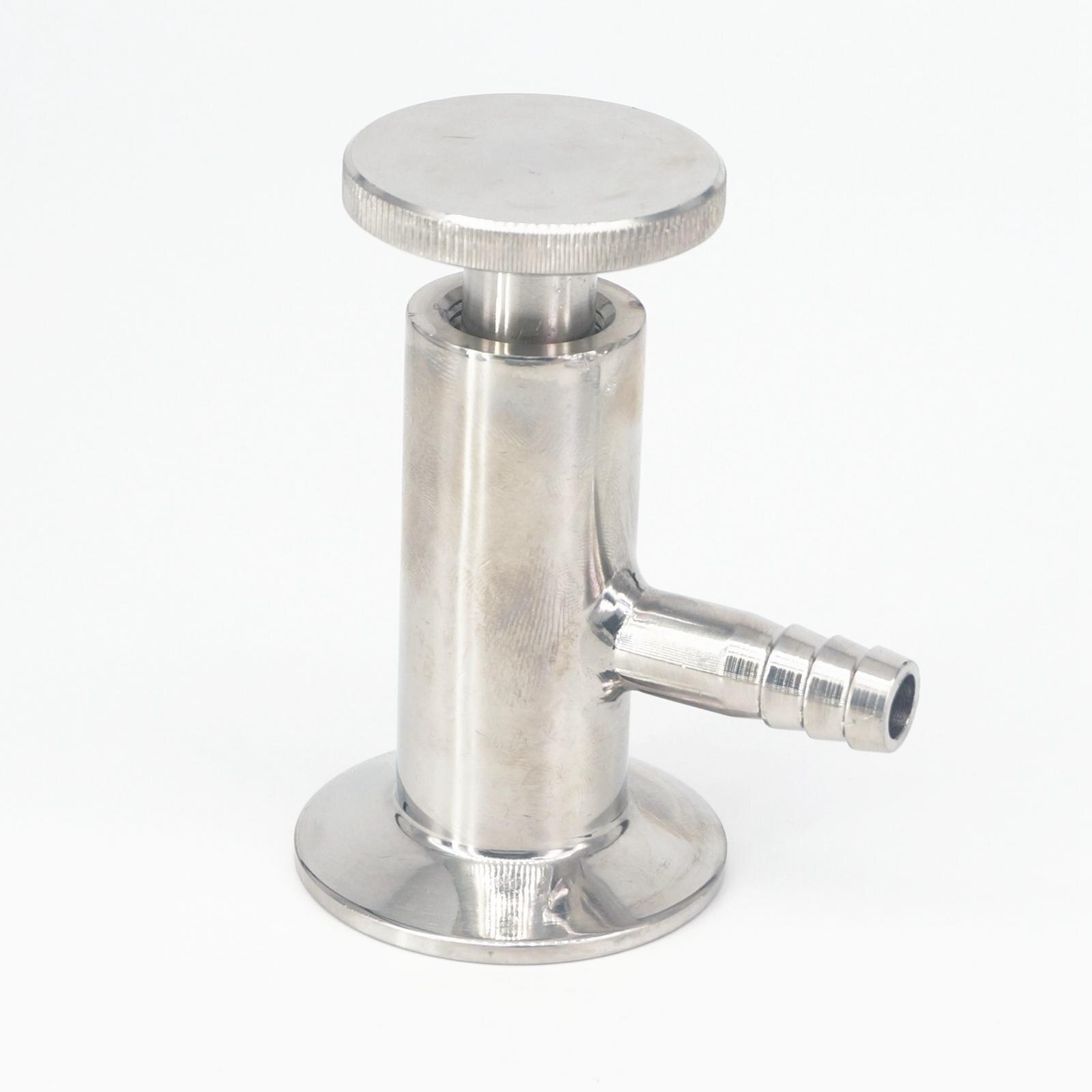 SUS304 Stainless Steel Sanitary 1.5
