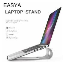 EASYA Portable Laptop Stand Alu
