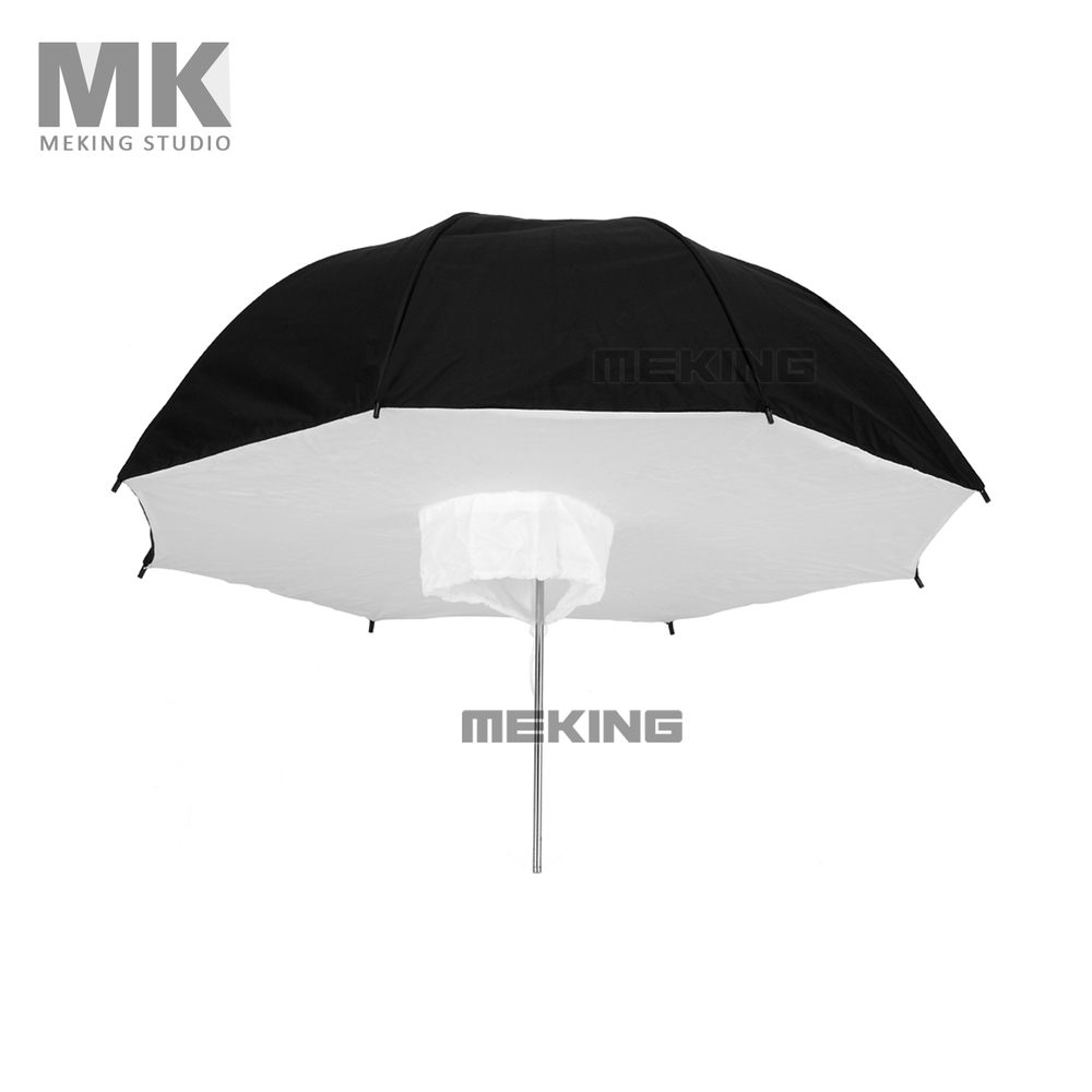 Reflective Umbrella Softbox: Selens Photo Studio Lighting Umbrella Softbox 84cm 33