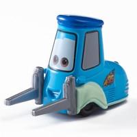 Disney Pixar Cars 2 3 Role Guido Lightning Mcqueen Jackson Storm Cruz Ramirez Mater 1:55 Diecast Metal Alloy Model Car Toy Gifts