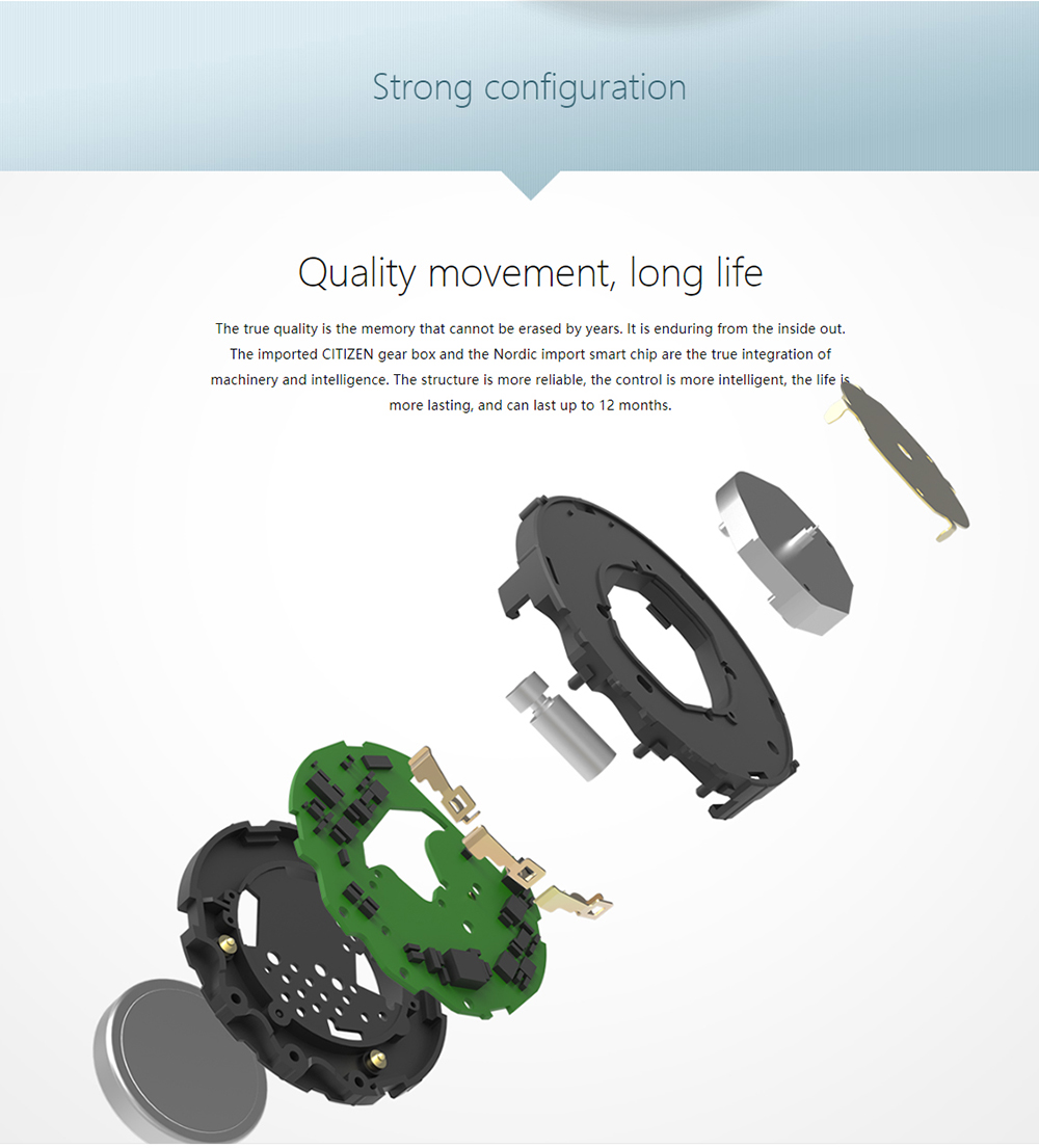 Details about Lenovo Watch 9 Bluetooth Smart Heart Rate Sleep Monitor  Fitness Track Waterproof