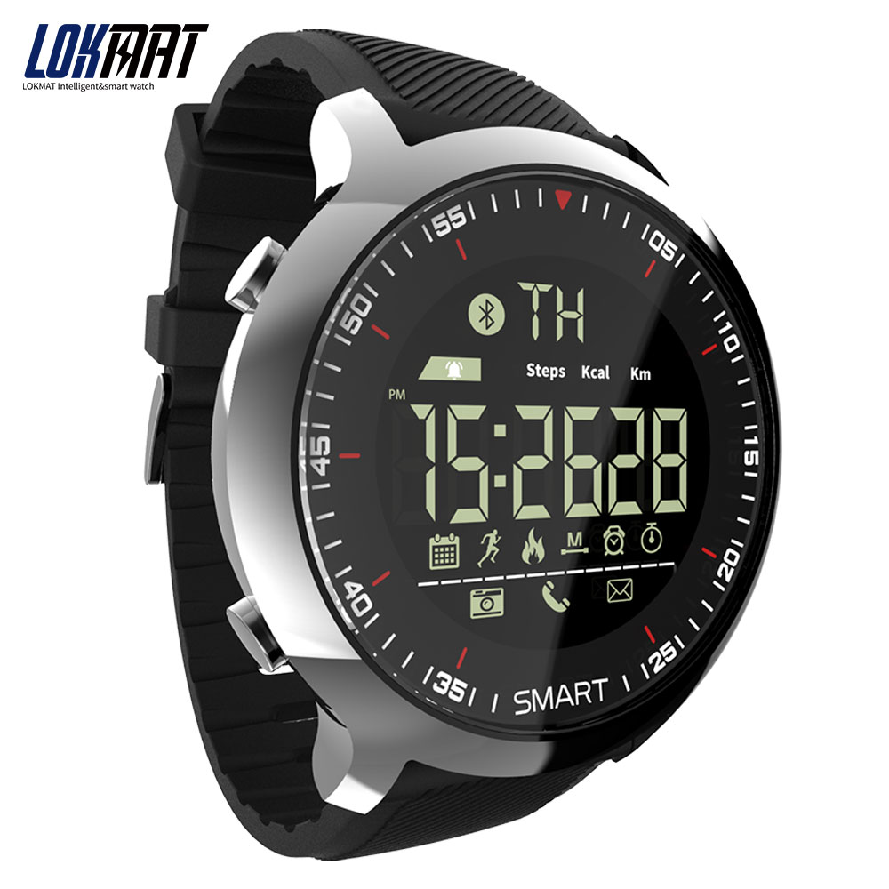 Bluetooth Smart Watch Sport pedometer Waterproof Call