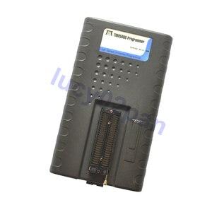 Image 2 - TNM5000 programador USB Atmel EPROM, 15 adaptadores para pc, compatible con chip K9GAG08U0E/secured (locked) RL78, reparación electrónica de vehículos, novedad de 2020