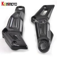 KEMiMOTO For Yamaha MT 07 MT07 FZ 07 MT 07 2013 2014 2015 2016 2017 Side