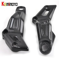 KEMiMOTO For Yamaha MT 07 MT07 FZ 07 MT 07 2013 2014 2015 2016 2017 Side