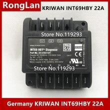 Deutschland KRIWAN INT69HBY 22A Hanbell kompressor distributor gewidmet kompressor schutz upgrade modell (Diagnose)