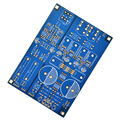 Dual 15v-18V Lehmann AMP DIY PCB bare board For pre-amplifier earphone Function
