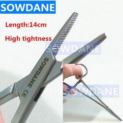 Dental ortodôntico agulha titular pinça de mosquito forcep dental instrumento cirúrgico dentes clareamento ferramenta de cuidados orais instrumento