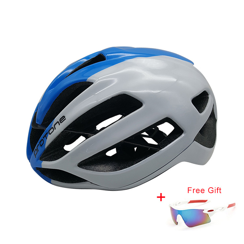 Bicycle helmet Protone ultralight 2018 New Series 31 colors 54-58cm Road mtb mountain Cycling Helmet Casco Ciclismo Helmet bicycle helmet protone ultralight men women mountain road cycling sports safety helmet casco ciclismo 54 58cm bike helmet