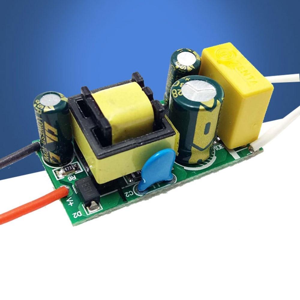 Computer & Büro 240-260ma Led-treiber 4 Watt-7 Watt Lampe Fahrer Power Versorgung Für E27/e14 Led-leuchten #276015