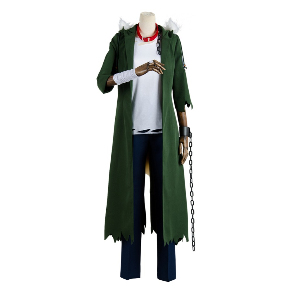 Image 2 - Boku no Hero Academia My Hero Academia Katsuki Bakugou Cosplay Costume Halloween Full Sets-in Anime Costumes from Novelty & Special Use
