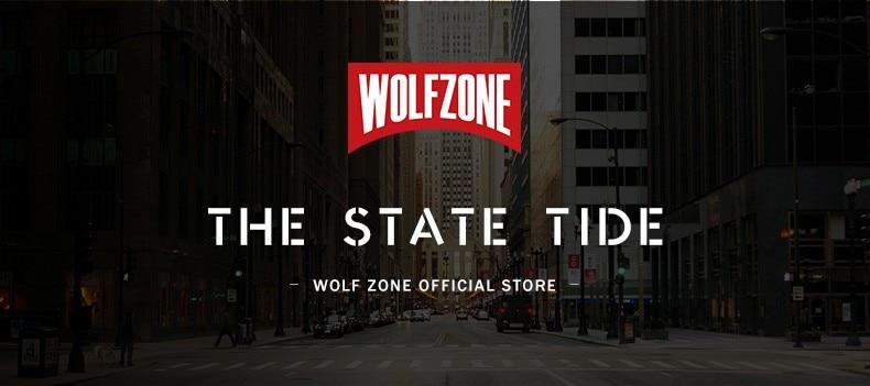 WOLF ZONE