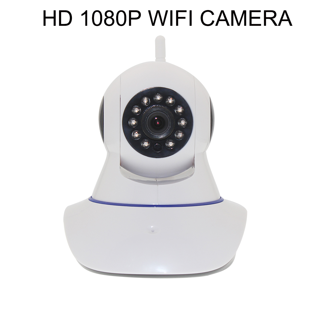 HD 1080P Camera WIFI Camera Surveillance Camera 2MP Baby Monitor Wireless P2P IP Camara PTZ Wifi Security Cam
