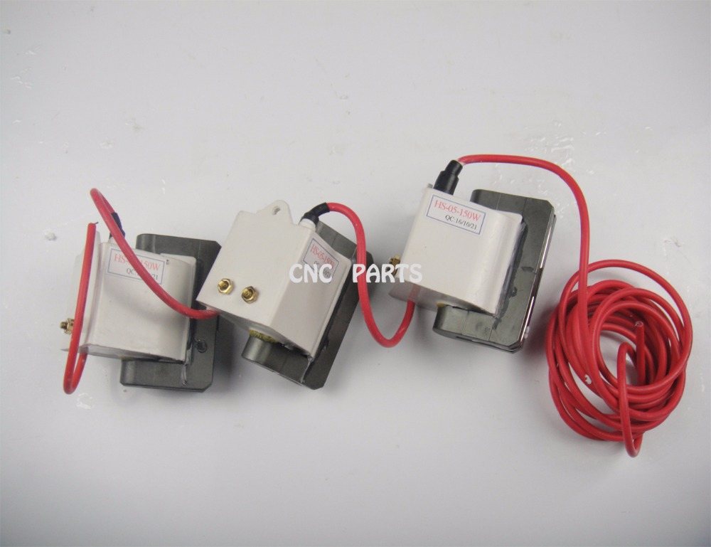 ФОТО High Voltage Flyback Transformer for CO2 150W Laser Power Supply