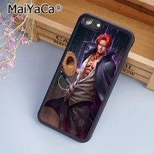 b608e5692 MaiYaCa One Piece Incredible Anime Manga Phone Case Cover for iPhone 5 6 6s  7 8 Plus X soft case for samsung S6 S7 S8 edge Plus