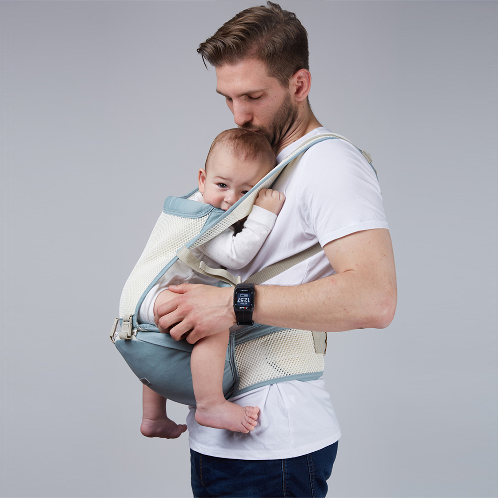 Baby Accessories Babe Carrier Multifunction Breathable Infant Carrier Backpack Kid Carriage Toddler Sling Wrap Suspenders
