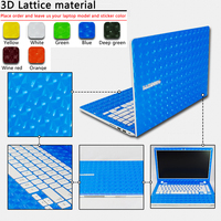 New Pure Color ABC Sides Laptop Sticker Dustproof Skins Protective Decal Stickers For Lenovo Z41 70