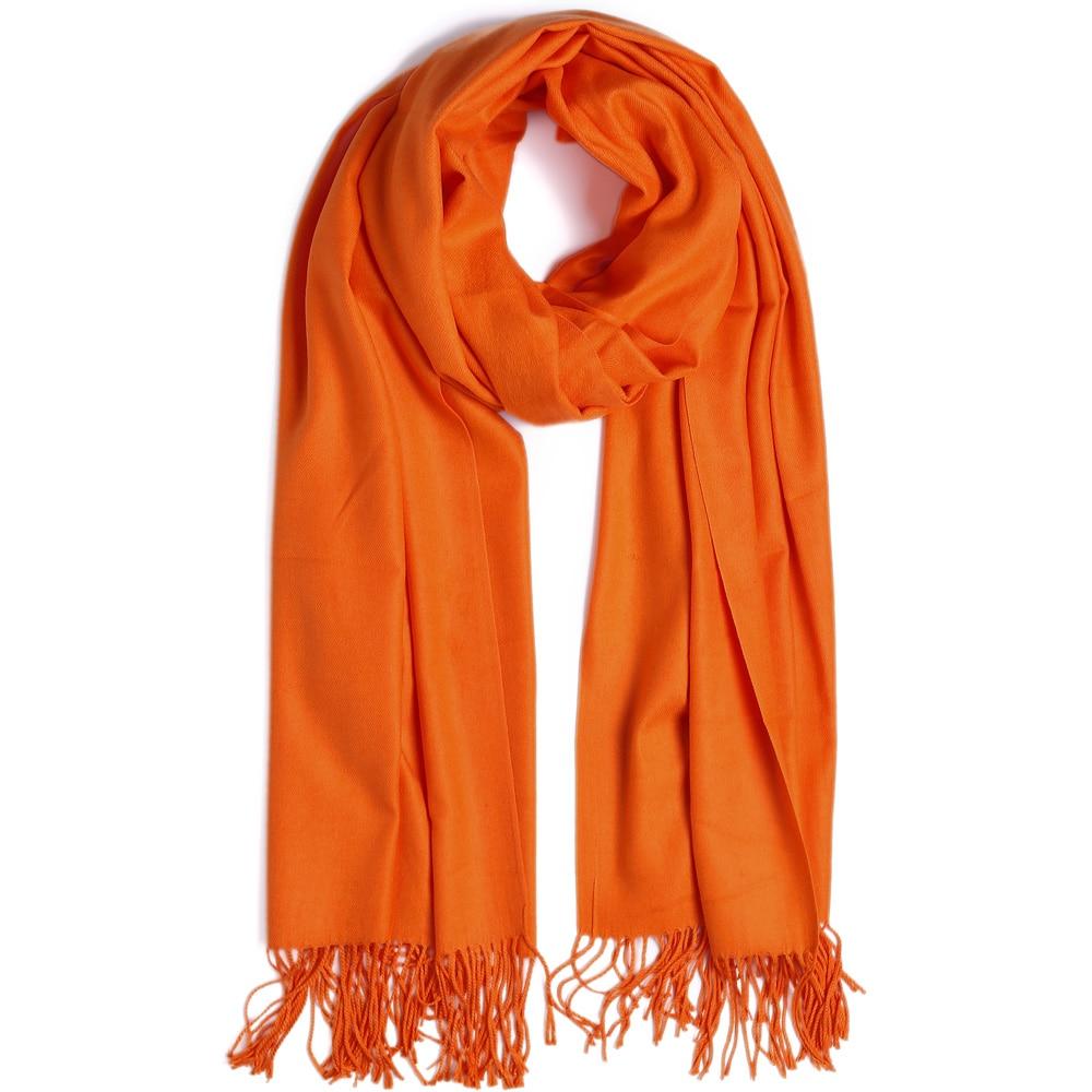Men//Women Premium Quality 100/% Natural Silk Long Scarf Solid /& 2 Tone Colours