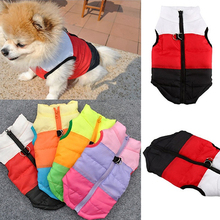Vest Jacket Pet Clothes