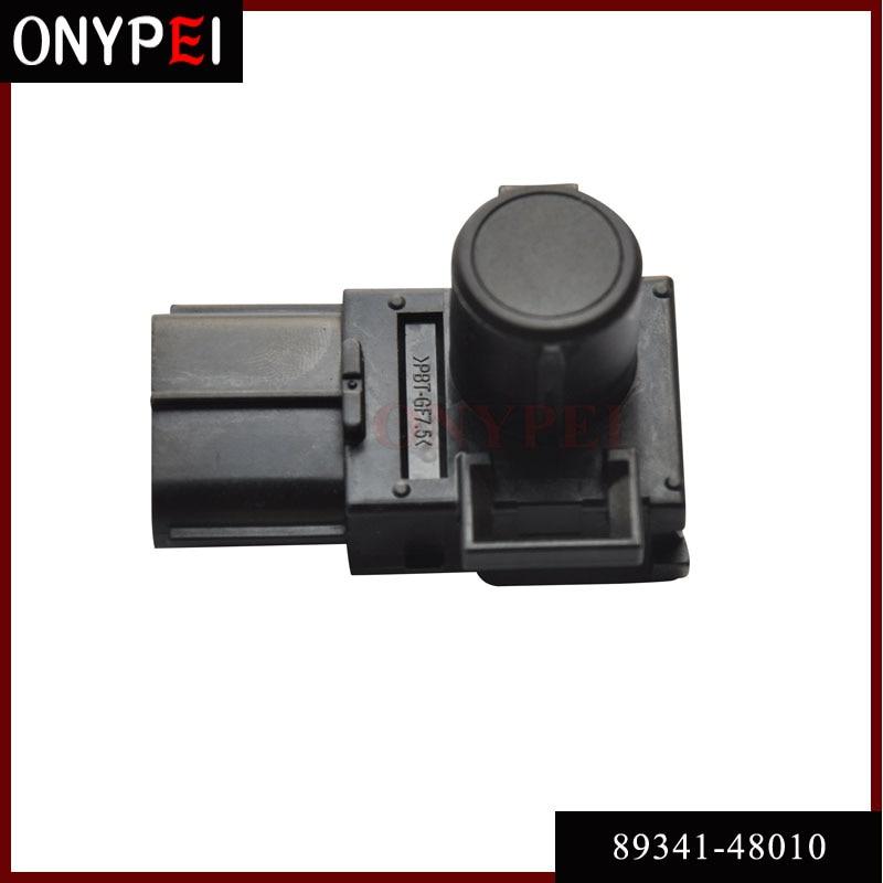 PDC Backup Parking Aid Sensor For 2010-13 Lexus RX350 RX450H 3.5L V6 89341-48010