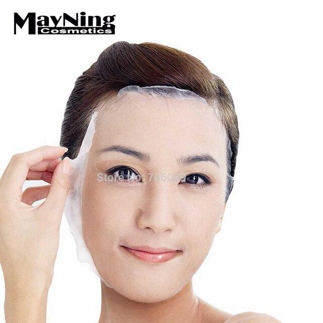 5 Stücke Super Fit Silk Maske Aging Gesicht Maske Hautpflege Beste