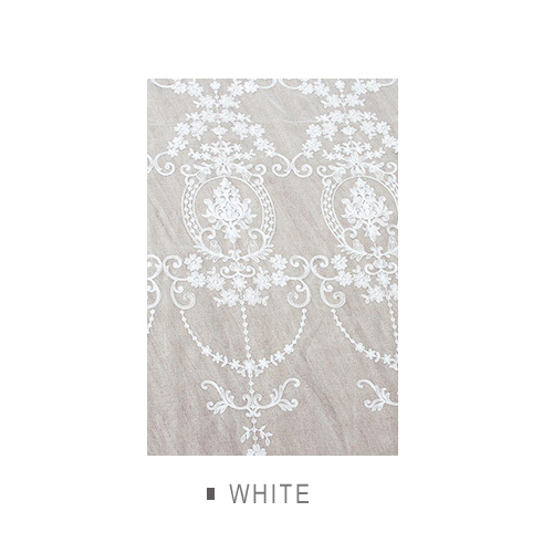 European-White-Embroidered-Voile-Curtains-For-The-Bedroom-Sheer-Curtains-For-Liv