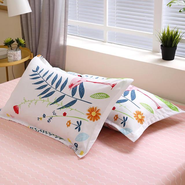 Elegant Floral Bedding Set