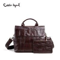 Cobbler Legend 2 Bags Set Tote Handbag Designer Top Handle High Quality Women Messenger Bags Shoulder