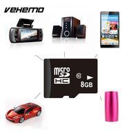 8G TF GPS Map Card Card EU Europe WINCE SYSTEM 800 480 SH GPS Device Car