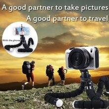 Three versatile GoPro digicam tripod common cell phone desktop Mini assist bracket body self