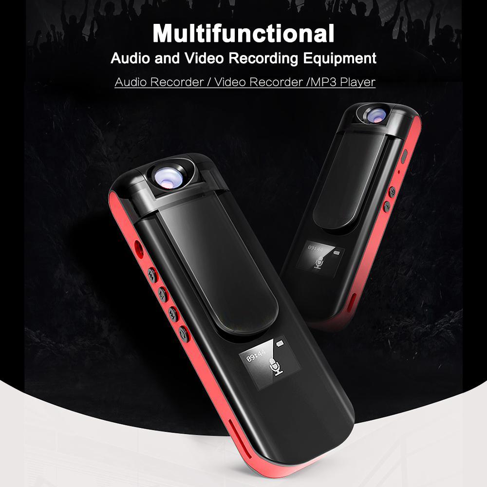 IDV009 Mini caméra stylo lecteur MP3 HD 1080 P détection de mouvement Micro caméra secrète vidéo enregistrement vocal stylo caméra Mini caméscope
