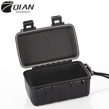 цена на QIAN Professional Impact ABS Plastic Storage Box Anti-collision Safety Equipment Waterproof Box Sealed Covered Organizer Case