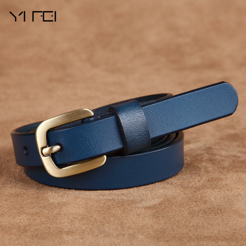 Accessories Casual Waist Belt For Gift  Hot Belts Luxury High Quality Cow Genuine Leather Belts For Women