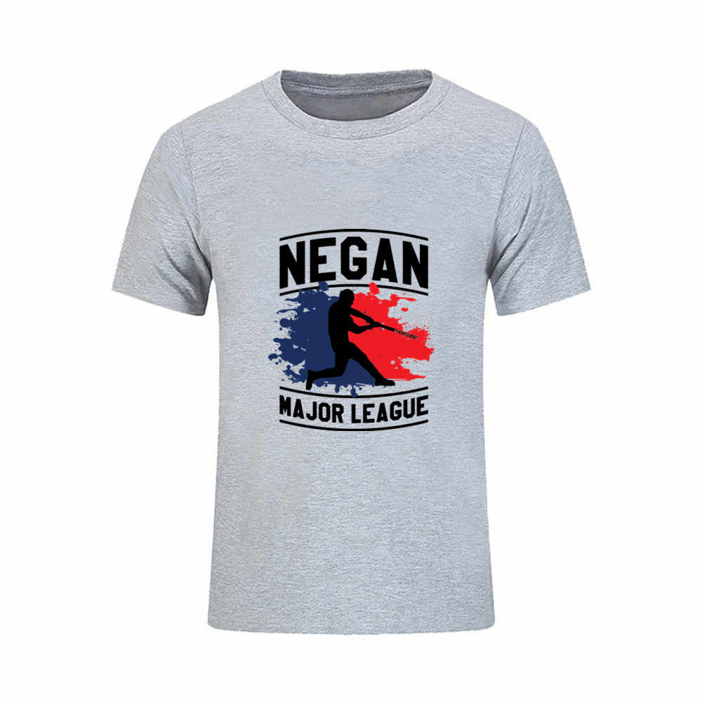 Depeche mode Бодибилдинг Джокер geek Супермен chemise homme футболка 2018 Ходячие Мертвецы Я Negan Дизайн Мужская футболка tshir