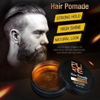 Для мужчин сильной фиксации высокий блеск естественный вид волос помада древних крем для волос код помада для волос для укладки волос Новое...