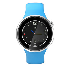 Herzfrequenz Smartwatch Bluetooth Smart Uhr für Iphone Samsung Huawei HTC Xiaomi mit Temperatur G Sensor Montres intelligents