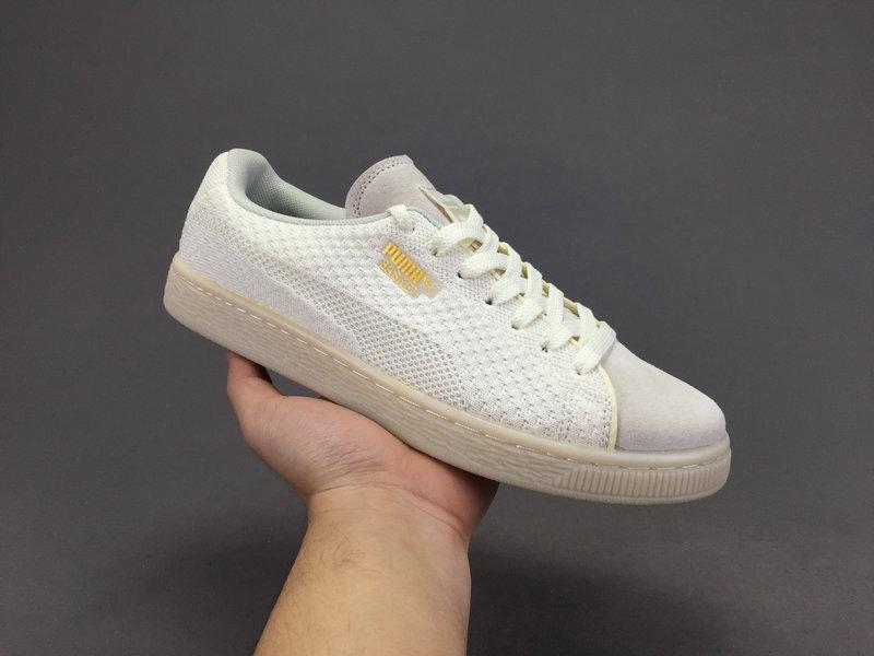 New Arrival 2018 Puma X BTS Smash womens shoes Breathable Sneakers Badminton Shoes