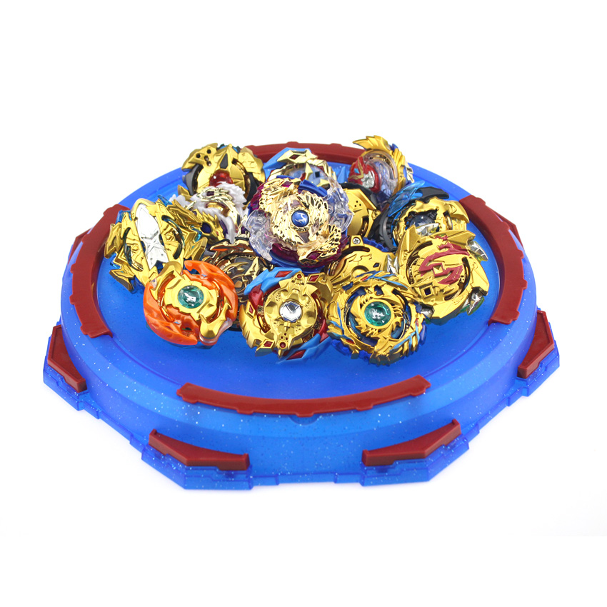 Stadium For Beyblade Burst Beystadium Bey Blade Evolution Battling Beyblades Arena Spinning Top Game Gyro Disk