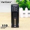 Новый VariCore V10 AA AAA SC/S 18650 26650 18350 16340,14500, 10440 26500 Железа Лития 3.2 В 1.2 В 3.7 В NiMH Зарядное Устройство
