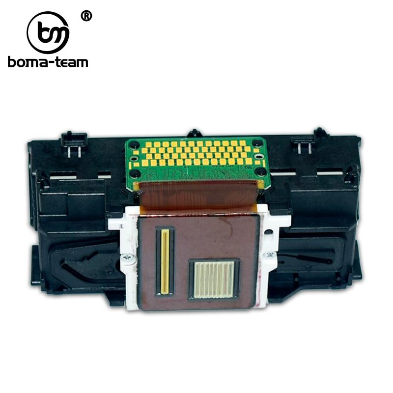 QY6-0090 QY6-0090-000 Printhead Print Head Printer Head for Canon PIXMA TS8020 TS9020 TS8040 TS8050 TS8070 TS8080 TS9050 TS9080 все цены