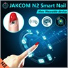 Jakcom N2 Smart Nail New Product Of Armbands As Bolsa De Cintura Sport Bag Men For