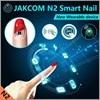 Jakcom N2 Smart Nail New Product Of Armbands As Bolsa De Cintura Sport Bag Men For