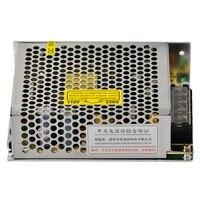 Livraison gratuite S-35-5 35 W 5 V 7A LED Sortie Unique de Commutation D'alimentation