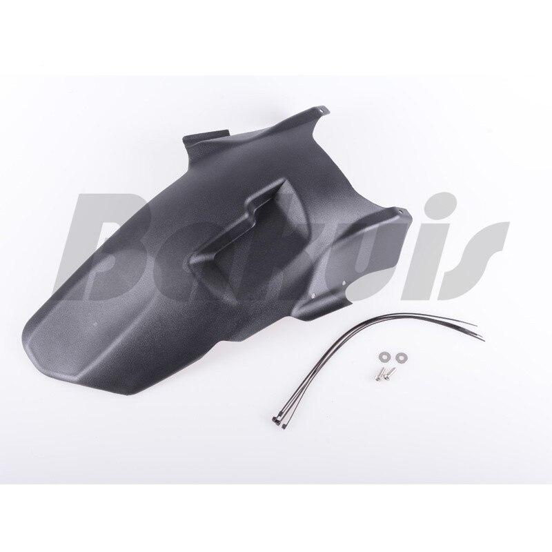 Pour BMW R1200GS garde-boue garde-boue arrière pour BMW R 1200 GS/GSA LC 2005-2013 modèles refroidis à l'huile