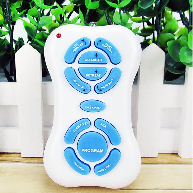 Kaizhi-Sans Fil télécommande robot intelligent chien Wang Xing électrique chien éducation précoce jouets éducatifs pour enfants - 3