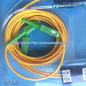Image 4 - Sc/apc 1X2 plcシングル繊維光スプリッタftth plc scapc 1 × 2 plc光ファイバ · スプリッタfbt光カプラ送料無料