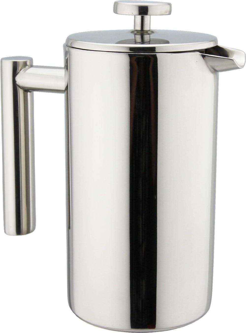 Online kopen wholesale dubbele koffie potten uit china dubbele ...